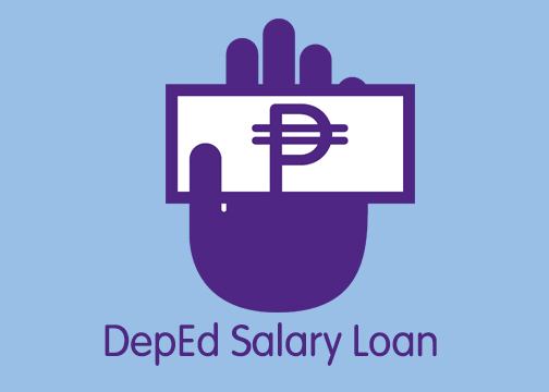 DepEd Salary Loan