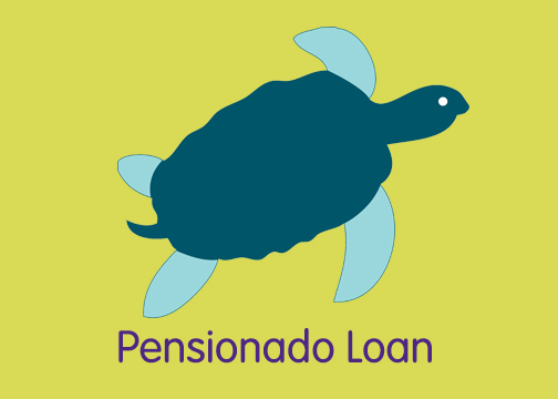 Pensionado Loan